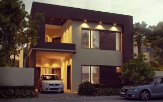 7 Marla House for Rent in Rawalpindi Bahria Town Phase-8