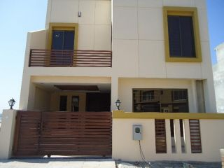 7 Marla House for Sale in Islamabad Cbr Town