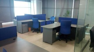 7 Marla Commercial Office for Rent in Lahore DHA Phase-1