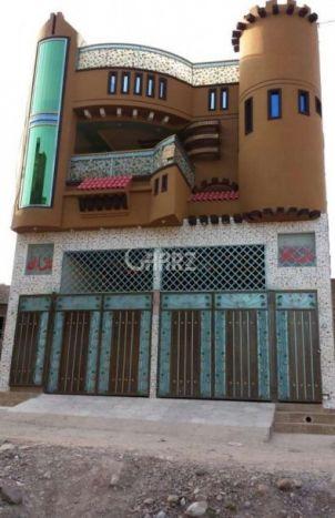 7 Marla Upper Portion for Rent in Rawalpindi Gulraiz Housing Scheme