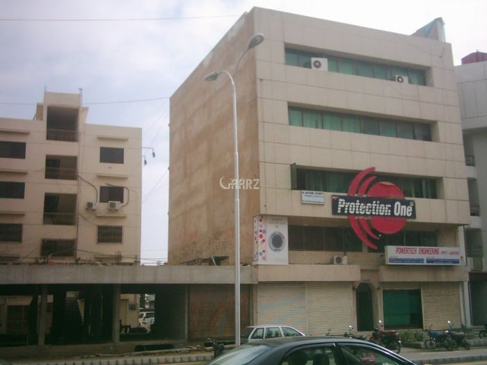 700 Square Feet Apartment for Sale in Islamabad H-13