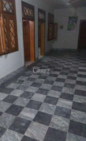8 Marla Lower Portion for Rent in Lahore Bahria Town Sector B
