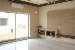 8 Marla Upper Portion for Rent in Karachi North Nazimabad Block L