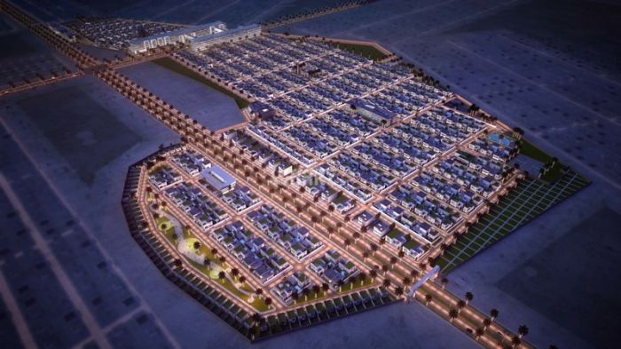 800 Kanal Commercial Land for Sale in Gwadar Mouza Shatangi