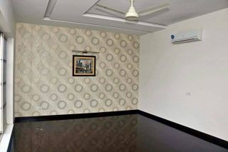 900 Square Feet Apartment for Rent in Lahore Valencia Block H