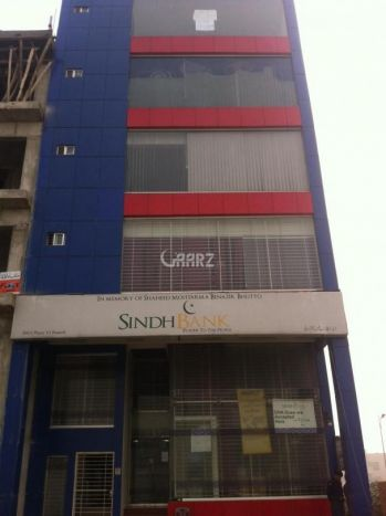 9000 Square Feet Commercial Building for Rent in Lahore Johar Town