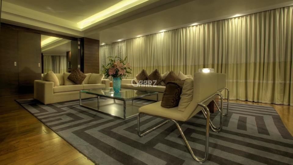 10 Marla Apartment for Sale in Karachi Sea View