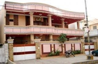 1 Kanal House for Rent in Lahore Gulberg-4