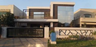 1 Kanal House for Rent in Lahore Phase-5 Block E