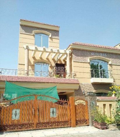 1 Kanal House for Rent in Lahore Phase-6 Block C