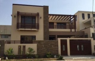 1 Kanal House for Sale in Rawalpindi Bahria Town Phase-1