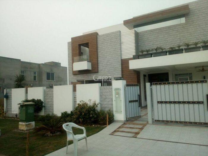 1 Kanal House for Sale in Lahore Garden Town Tariq Block