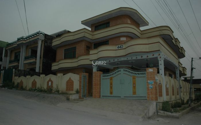 1 Kanal House for Sale in Lahore Sui Gas Society Phase-1