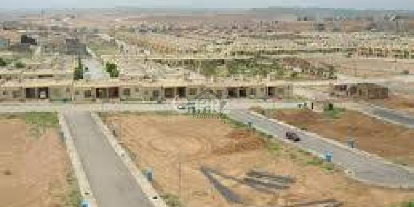 1 Kanal Residential Land for Sale in Lahore Canal Garden Block F