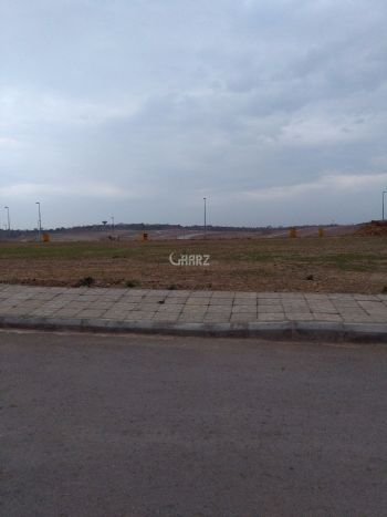 1 Kanal Residential Land for Sale in Islamabad National Police Foundation,