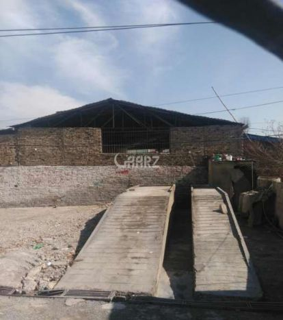 1 Kanal Residential Land for Sale in Lahore Phase-1 Block B