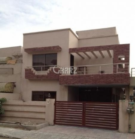 10 Marla House for Rent in Lahore Faisal Town Block C