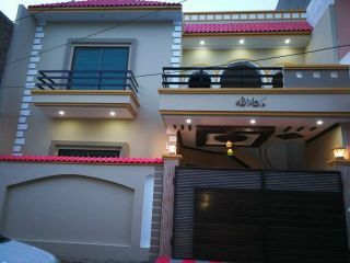 10 Marla House for Sale in Lahore Gulshan Colony