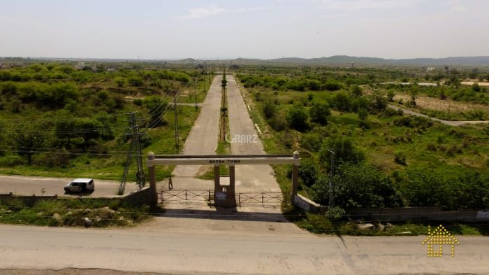 10 Marla Residential Land for Sale in Islamabad A