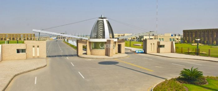 10 Marla Residential Land for Sale in Lahore Eastern Block Bahria Orchard Lahore