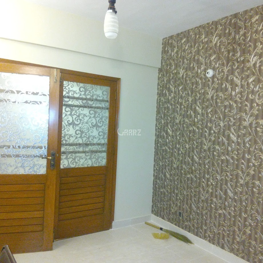 1000 Square Feet Apartment for Sale in Karachi North Nazimabad Block B