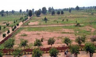 11 Marla Plot for Sale in Rawalpindi Kashmir Model Town
