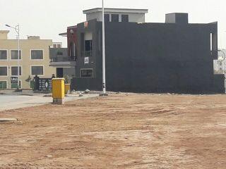 11 Marla Residential Land for Sale in Rawalpindi Media Town, B Block-11 Marla Boulevard & Corner Plot For Sale, Rawalpindi