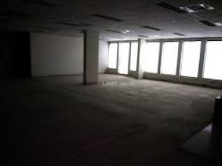11 Marla Warehouse for Rent in Islamabad I-9