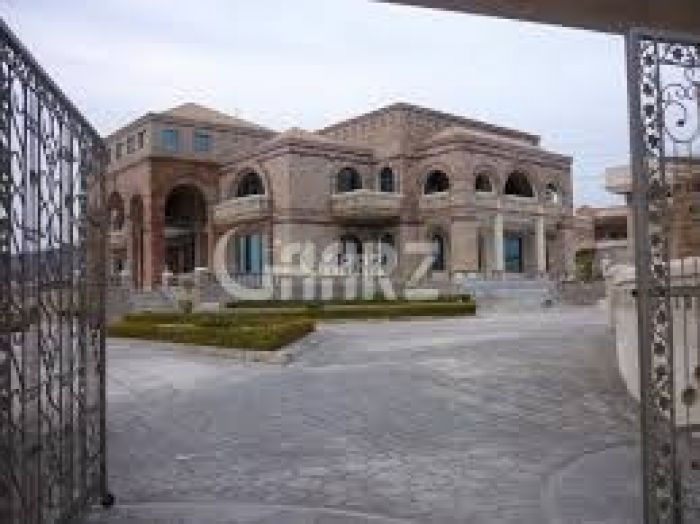 12 Kanal House for Rent in Lahore Gulberg