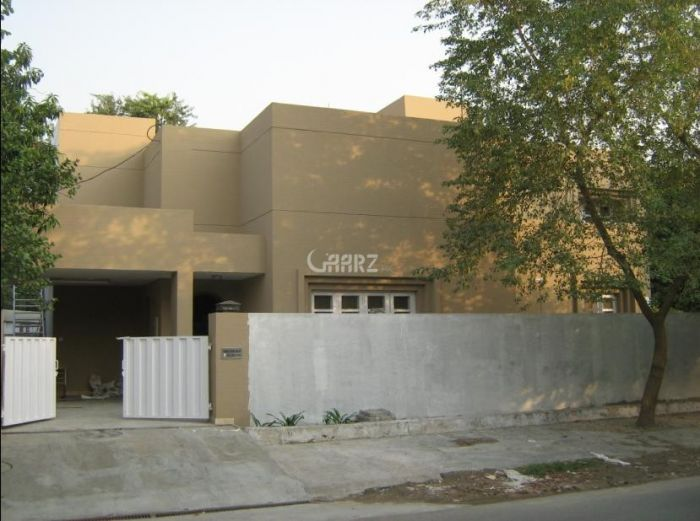 12 Kanal House for Sale in Karachi DHA Phase-6