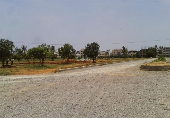 12 Kanal Residential Land for Sale in Lahore Barki Road Cantt