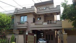 12 Marla Lower Portion for Rent in Karachi Gulistan-e-jauhar Block-3