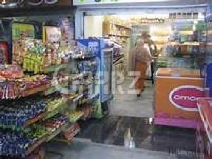736 Square Feet Commercial Shop for Sale in Bahria Town