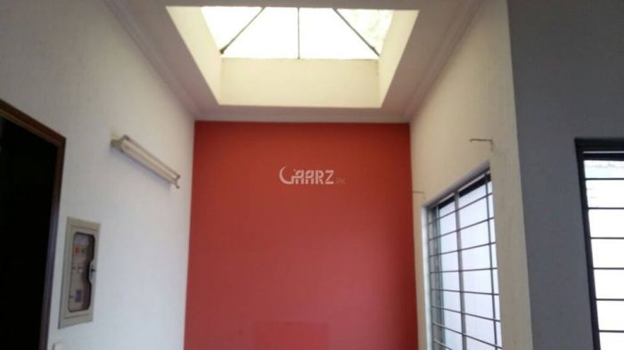 12 Marla Upper Portion for Rent in Lahore Garden Town Ahmed Block