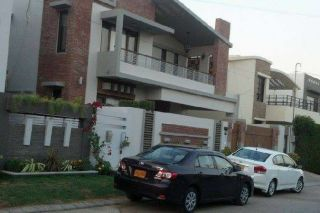 12 Marla House for Sale in Islamabad I-8/2