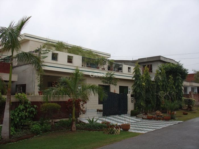 13 Marla House for Sale in Islamabad National Police Foundation,
