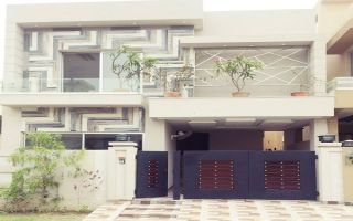14 Marla House for Rent in Lahore Johar Town Phase-1