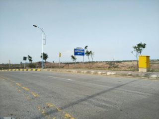 14 Marla Residential Land for Sale in Islamabad DHA Phase-2 Sector B