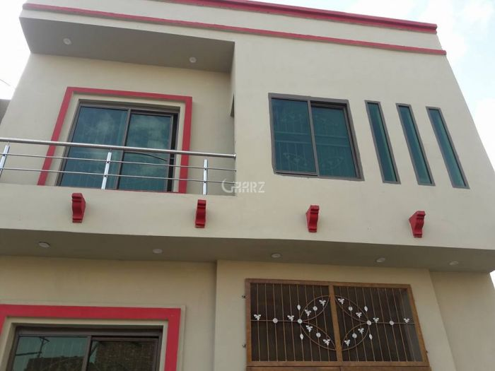 2 Marla House for Sale in Lahore Lalazar