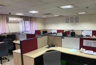 18 Marla Commercial Office for Rent in Karachi Gulshan-e-iqbal Block-1