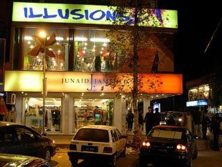 2 Marla Commercial Shop for Sale in Karachi Gulistan-e-jauhar Block-15
