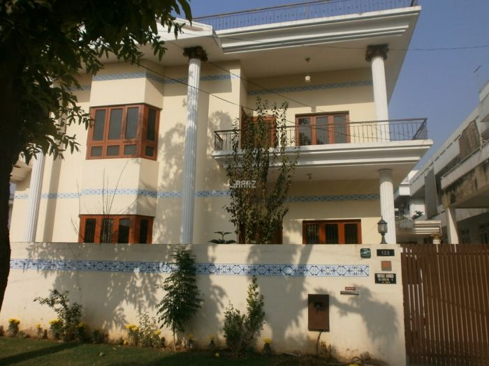 2 Kanal House for Rent in Lahore Sui Gas Housing Society