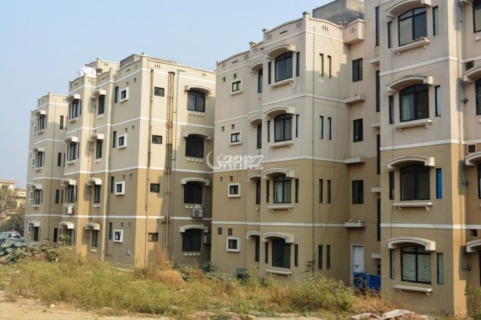 2 Marla Apartment for Rent in Karachi DHA Phase-6