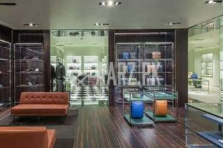 2 Marla Commercial Shop for Rent in Karachi Muslim Commercial Area, DHA Phase-6