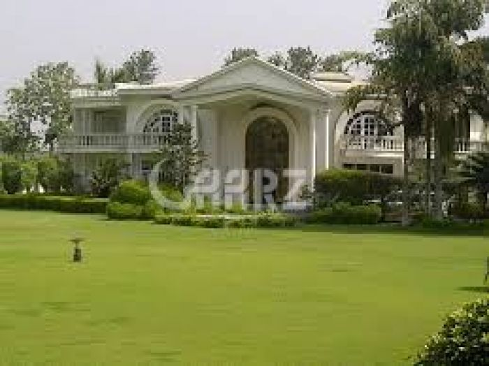 2.5 Kanal House for Rent in Lahore Block B