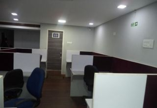 3 Marla Commercial Office for Rent in Islamabad I-8 Markaz