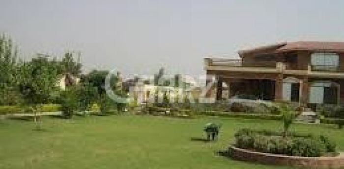 3 Kanal House for Rent in Lahore Shadman-1