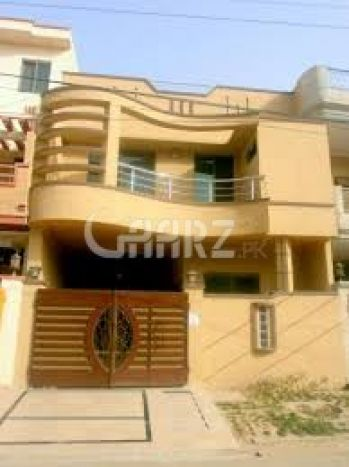 3 Marla House for Sale in Lahore Al Hamad Colony