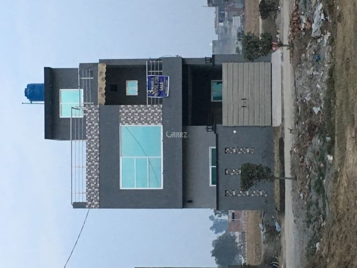 3 Marla House for Sale in Lahore Bismillah Housing Scheme