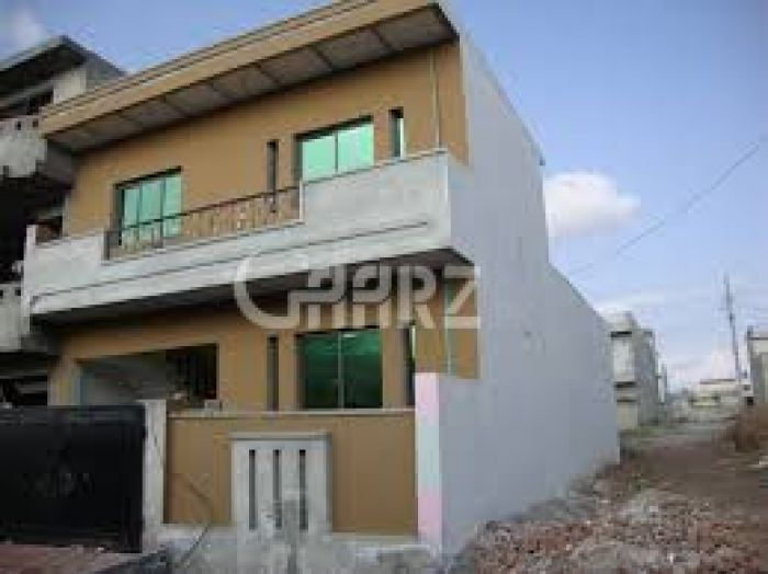 3 Marla House for Sale in Lahore Shadab Garden